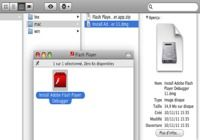 Adobe Flash Player Debugger pour mac