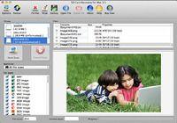 AppleXsoft SD Card Recovery pour mac