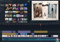Filmora Video Editor pour Mac pour mac