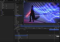 Hitfilm Express pour mac