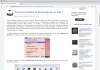 Chromium pour mac