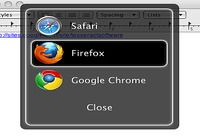 MultiBrowser pour mac