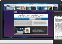 Roccat Browser pour mac