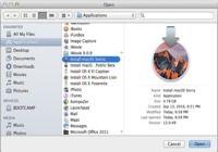 macOS Sierra Patcher pour mac