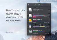 CleanMyDrive : External Drives Manager pour mac