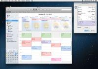 BusyCal pour mac
