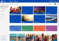 OneDrive pour mac