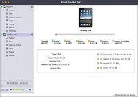 Xilisoft Transfert iPad pour mac