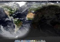 EarthDesk pour mac
