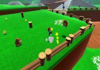 Super Mario 64 HD pour mac