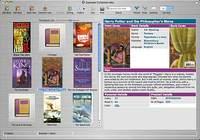 Collectorz.com Book Collector pour mac