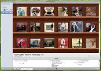 Delicious Library pour mac