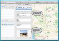 Road Trip Planner Lite pour mac
