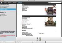 Home Inventory pour mac