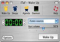 iTaf pour mac