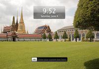 Lock Screen pour mac