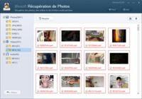 Jihosoft Récupération de Photos (Mac) pour mac