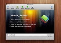PDF Merger Mac pour mac