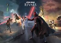 Star Wars : Rivals iOS pour mac