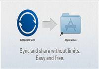Bittorrent Sync pour mac