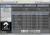 Aiseesoft iPhone Transfert pour Mac pour mac