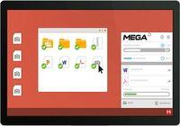 Mega Sync Client pour mac
