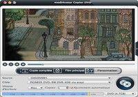 MediAvatar Copier DVD pour mac