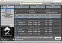 Aiseesoft Transfert iPhone-Mac pour mac