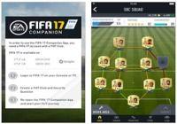 FIFA 17 Companion pour mac