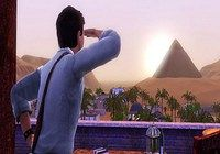 Les Sims 3 : World Adventures pour mac