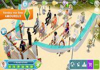 Les Sims FreePlay pour mac