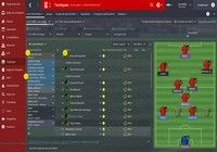 Football Manager 2015 pour mac