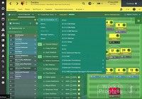 Football Manager 2017 pour mac