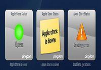 Apple Store Status pour mac