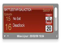 TV Show Tracker pour mac