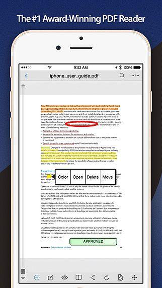 telecharger pdf reader pour pc