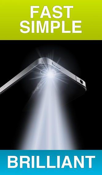 Lampe Torche LED pour mac