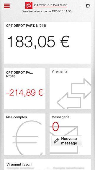 Telecharger Caisse D Epargne Logicielmac Com