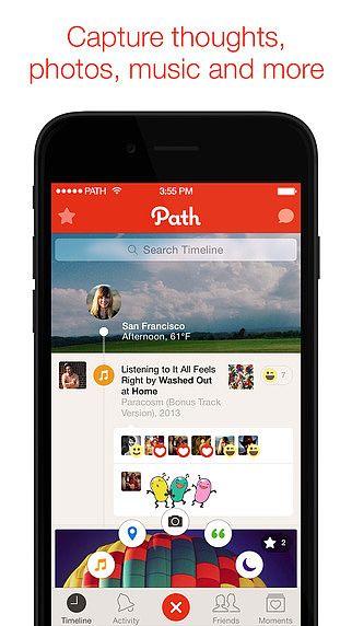 Path pour mac