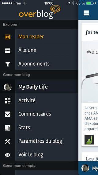 OverBlog - Alimentez votre blog grâce aux réseaux sociaux pour mac
