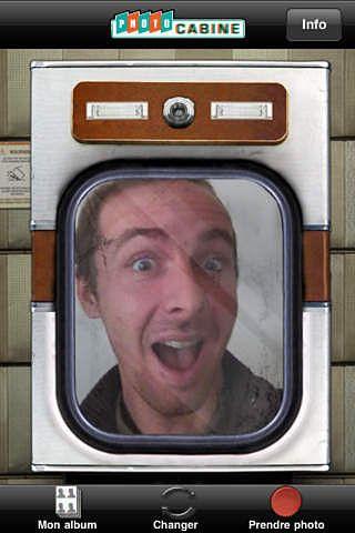 La Photocabine pour mac