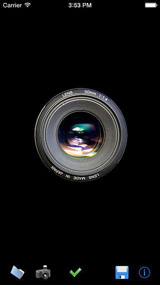 Photo Noir et Blanc GRATUIT pour mac