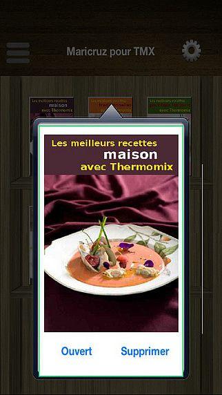 T l charger thermomix recettes gratuites - Recettes thermomix en francais ...