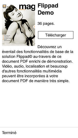 Flippad pour mac