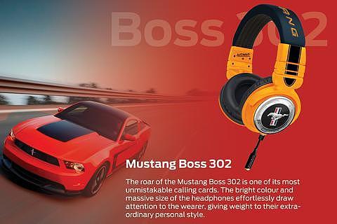 Mustang pour mac