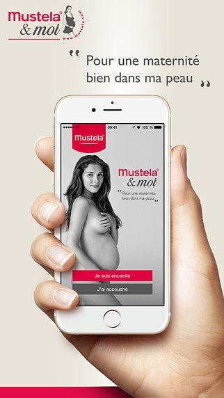 Mustela  pour mac