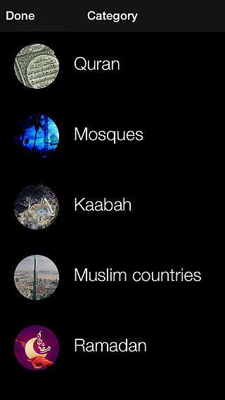 Fonds d'écran islamiques: coran, mosquées, la Kaaba, Ramadan pour mac