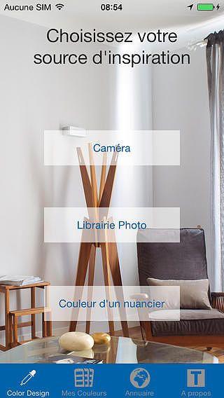 Color Design pour mac