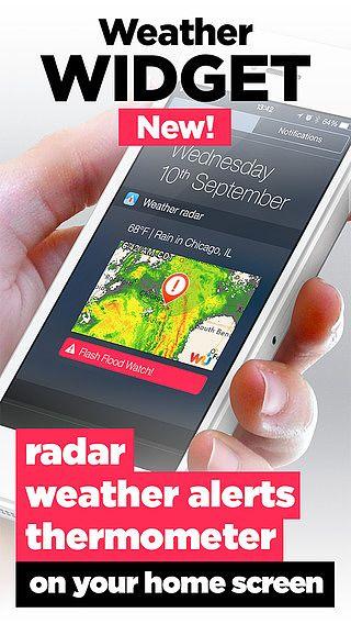 T l charger thermom tre widget m t o - Telecharger gadget meteo bureau gratuit ...