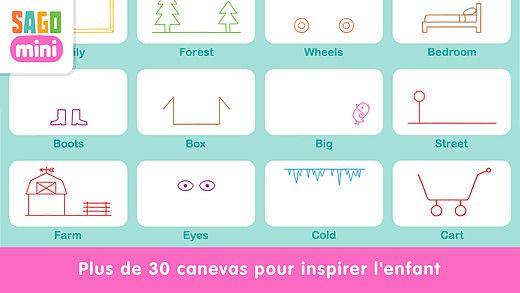 Sago Mini Doodlecast pour mac